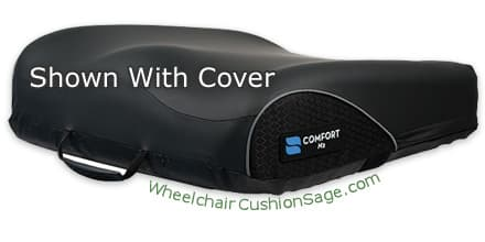 Comfort Company M2 Gel Wheelchair Cushion
