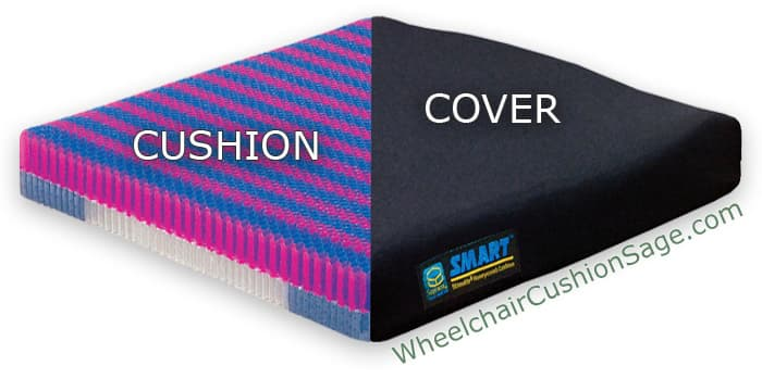 Stimulite Smart Wheelchair Seat Cushion