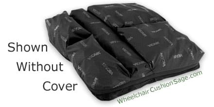 Vicair Adjuster O2 Wheelchair Cushion